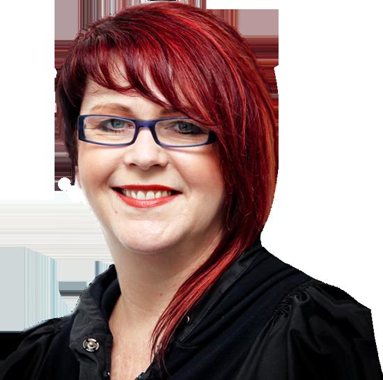 Angela King, Salon One, Tauranga.