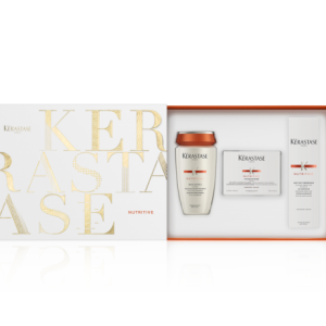 Kerastase Nutritive Masque Gift Set