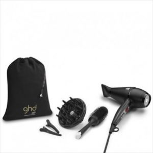 ghd air hairdryer kit