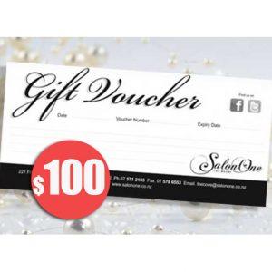Salon-One-Gift-Voucher-100
