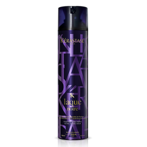 Kerastase Stylling Laque Noire Strong Hold Hairspray