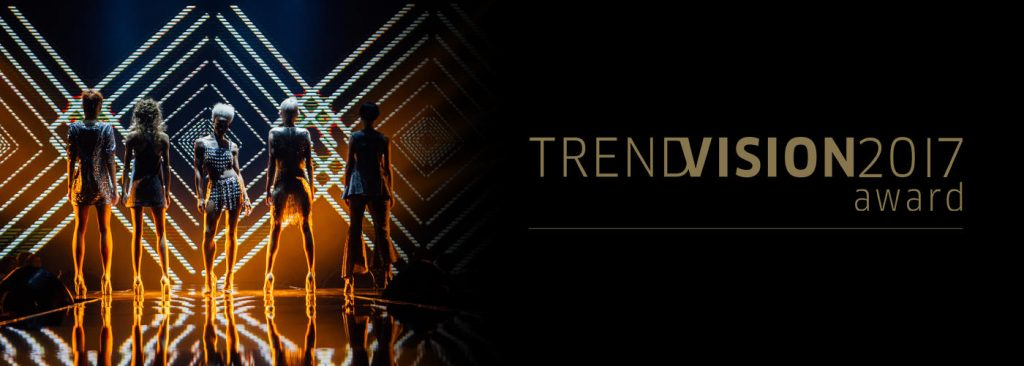 Wella Trends Vision Awards NZ