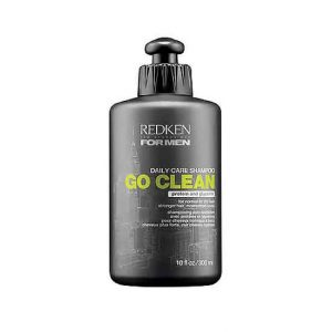 Redken For Men Go Clean Shampoo