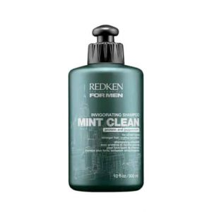 Redken For Men Mint Clean Invigorating Shampoo