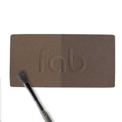Fab Brows Duo Dark Brown