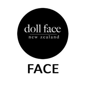 Doll Face Facial Makeup