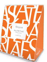 Kerastase Nutritive Travel Pack