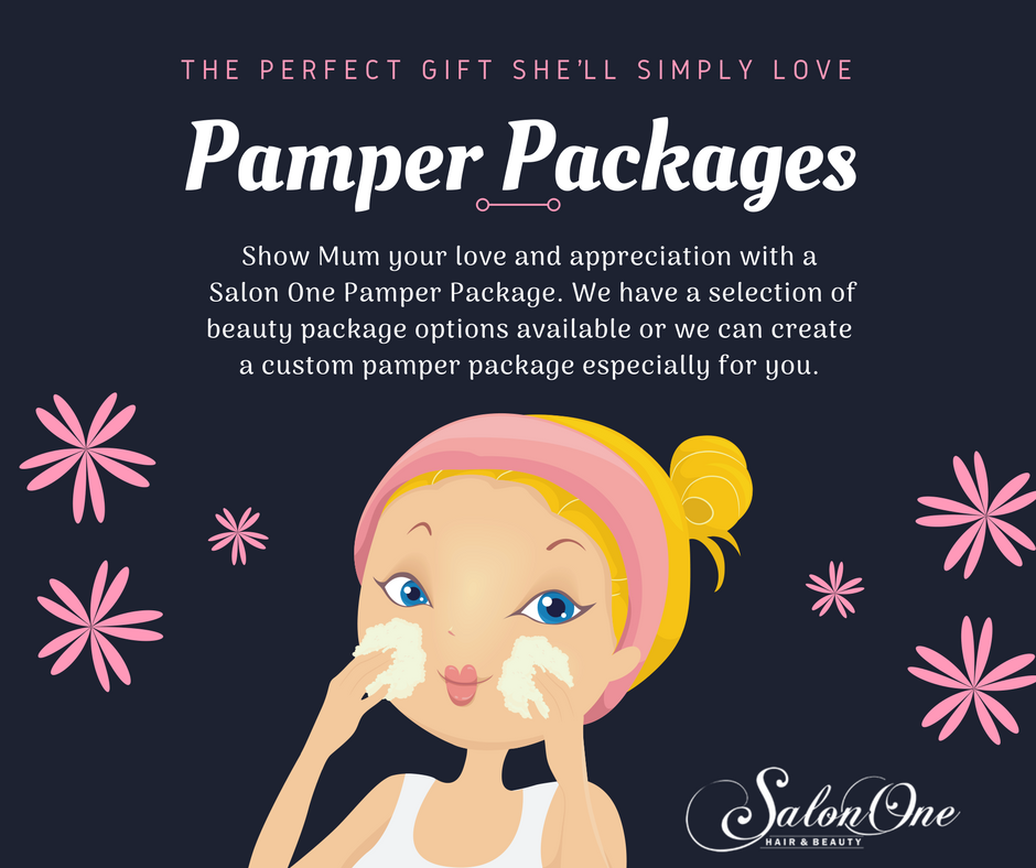 Mothers Day Pamper Package