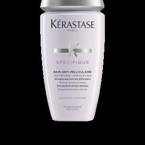 Bain Anti-Pelliculaire, anti-dandruff shampoo.