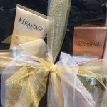 Salon One Kerastase gift boxes
