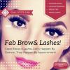 Brows, Lash Extensions