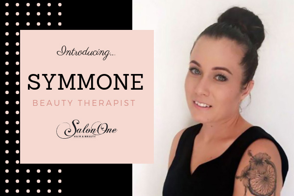 Beauty Therapist Symmone