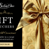 Salon One Gift Vouchers