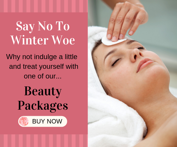 Beauty Packages