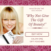 Salon One Gift Vouchers