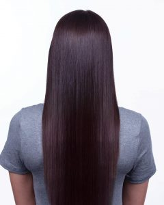 Hair After Keratin Treatment