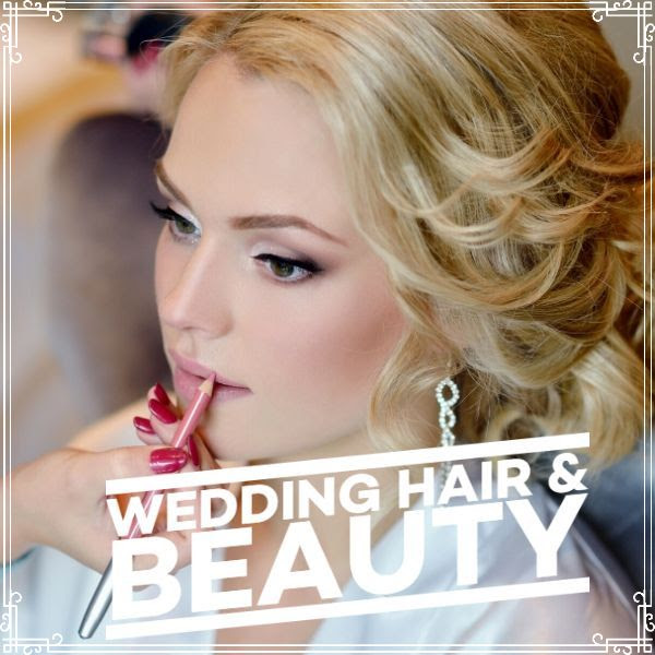 Salon One Wedding Hair and Beauty
