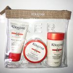 KERASTASE Nutritive Travel Kit