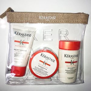 KERASTASE Nutritive Travel Kit