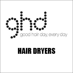 ghd Hair Dryers