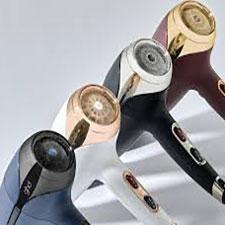 ghd helios hair dryer