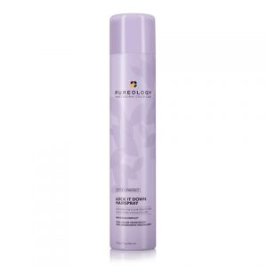 Style + Protect Lock It Down Hairspray 366ML