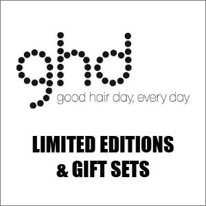 ghd limited editions & gift sets