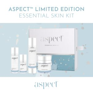 Aspect Limited Edition Try Me Kit