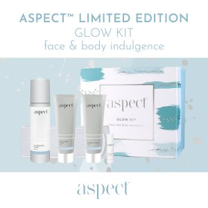 Aspect Limited Edition Glow Kit
