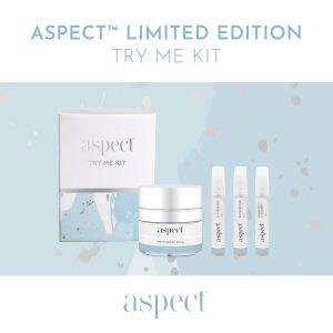 Aspect Limited Edition Essential Kit