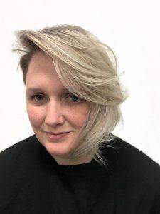 Lesley Hair Colour