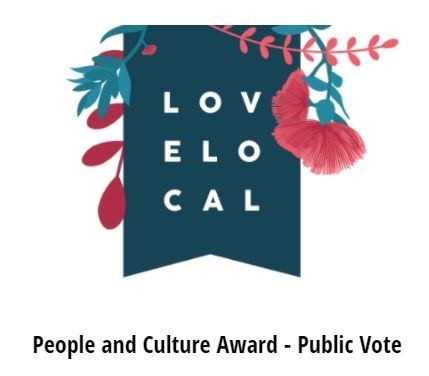 Salon One People and Culture Award