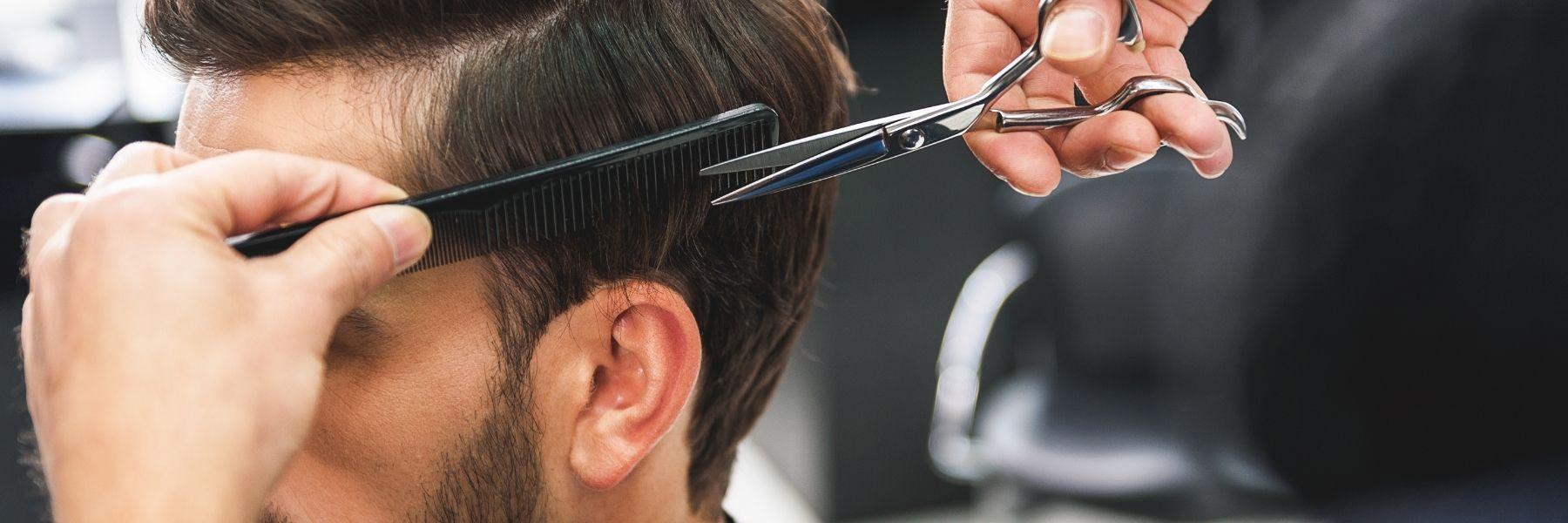 Barber Tauranga