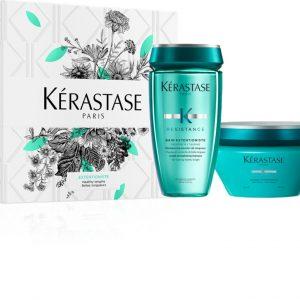 KERASTASE Extentioniste Spring Mask Set